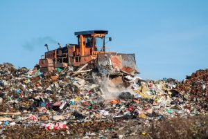 Werribee Rubbish Dump Expansion