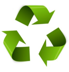 China Recycling Logo - Best Price Skip Bins