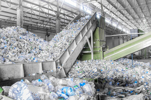 Plastic Bottle Recycling Plant - Best Price Skip Bins